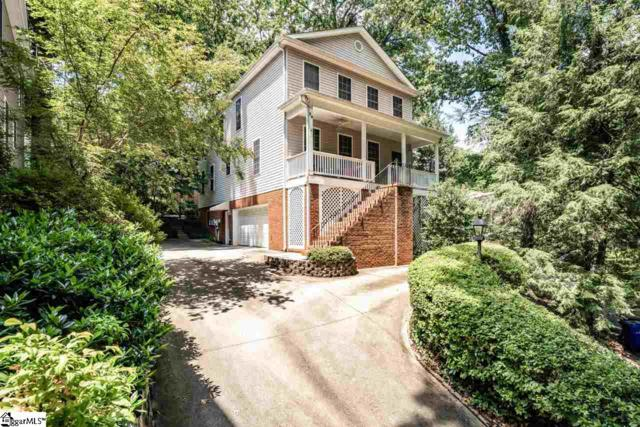29 Sylvan Drive, Greenville, SC 29605 (#1370372) :: The Toates Team