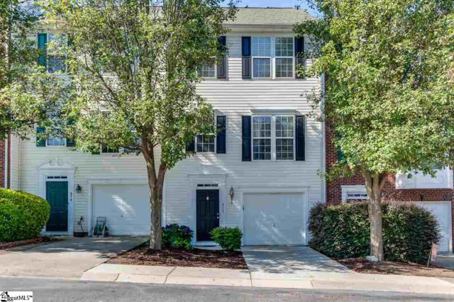 472 Canewood Place, Mauldin, SC 29662 (#1370373) :: Connie Rice and Partners