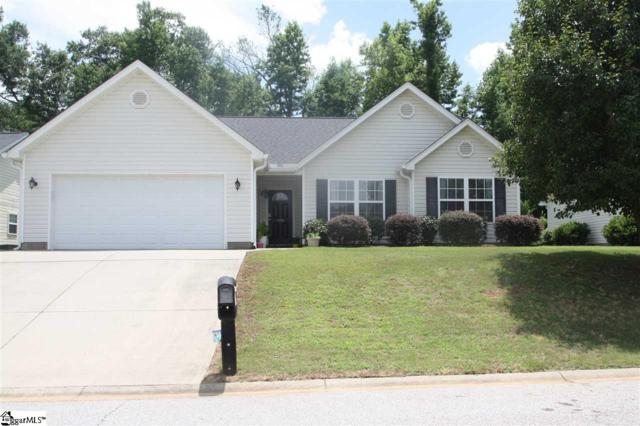 100 Granite Woods Way, Greer, SC 29650 (#1370375) :: The Toates Team