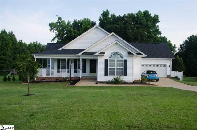139 Bay Hill Drive, Boiling Springs, SC 29316 (#1370378) :: The Toates Team