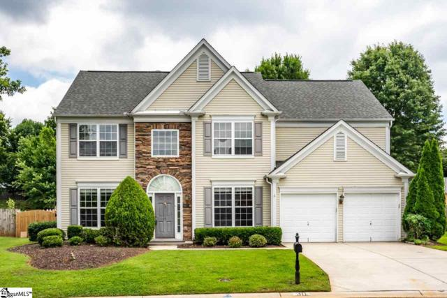 30 Collier Lane, Greer, SC 29650 (#1370380) :: The Toates Team