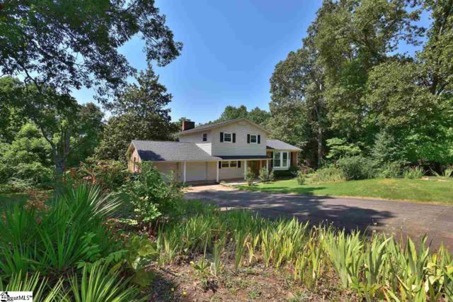 2912 N Bayshore Drive, Seneca, SC 29672 (#1370382) :: Hamilton & Co. of Keller Williams Greenville Upstate