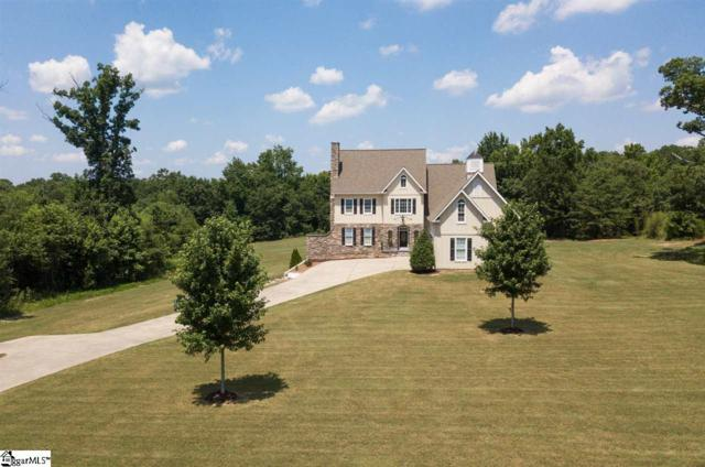 152 Pearson Road, Greer, SC 29651 (#1370385) :: The Toates Team