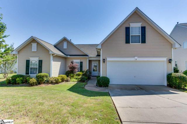 8 Fundy Court, Simpsonville, SC 29681 (#1370402) :: Hamilton & Co. of Keller Williams Greenville Upstate