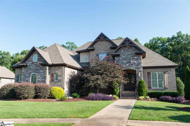 219 New Castle Drive, Duncan, SC 29334 (#1370403) :: Hamilton & Co. of Keller Williams Greenville Upstate