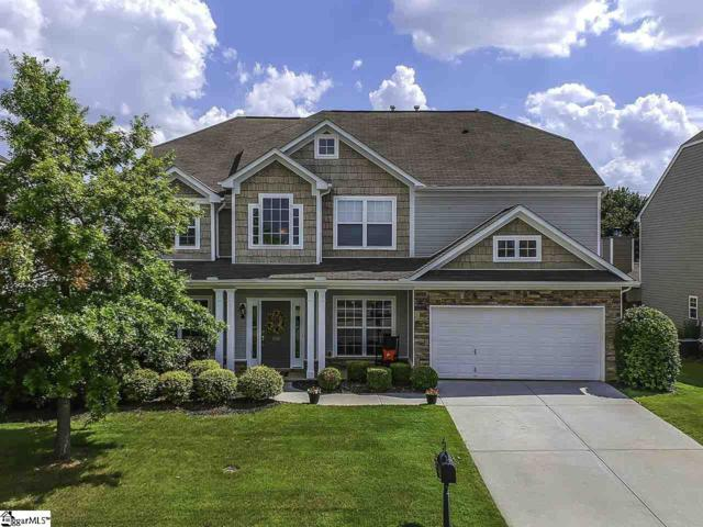 108 River Summit Drive, Simpsonville, SC 29681 (#1370407) :: Coldwell Banker Caine
