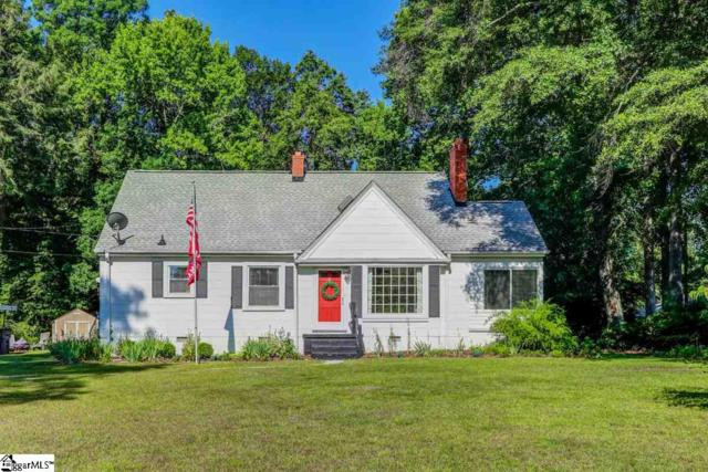 319 Pine Knoll Drive, Greenville, SC 29609 (#1370425) :: The Toates Team