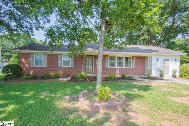 1109 Bern Circle, Anderson, SC 29626 (#1370431) :: The Toates Team