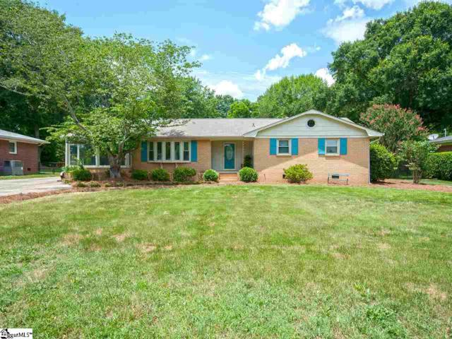 109 Coralvine Road, Simpsonville, SC 29681 (#1370432) :: Coldwell Banker Caine