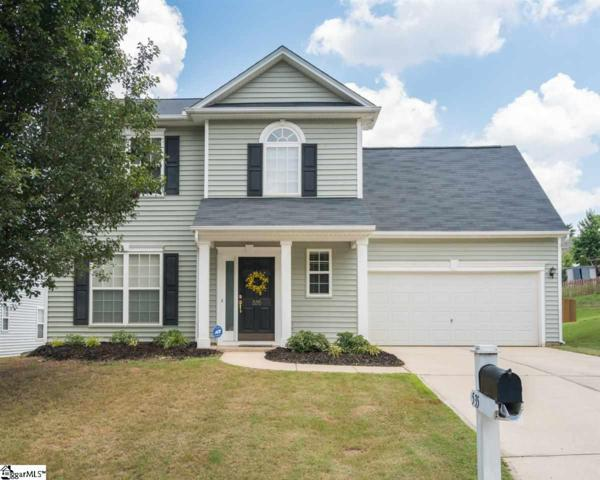 535 Laurel Meadows Parkway, Greenville, SC 29607 (#1370444) :: The Toates Team
