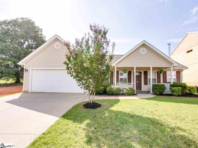 308 Winston Lane, Roebuck, SC 29376 (#1370448) :: Coldwell Banker Caine