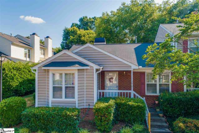 40 Wood Pointe Drive Unit 78, Greenville, SC 29615 (#1370451) :: The Toates Team