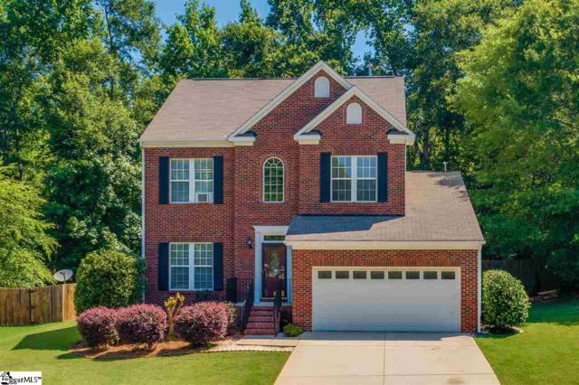 600 Sunset Maple Court, Fountain Inn, SC 29644 (#1370458) :: Connie Rice and Partners