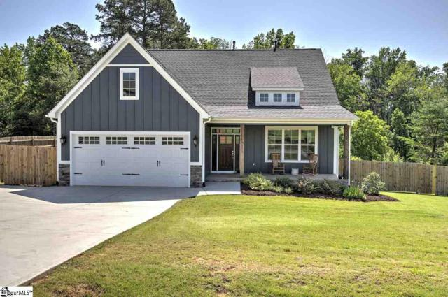 3536 Pennington Road, Greer, SC 29651 (#1370463) :: Connie Rice and Partners