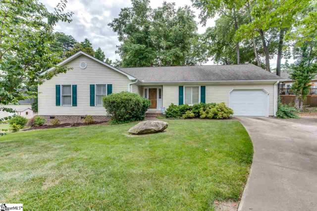 4 Yonah Court, Greenville, SC 29609 (#1370470) :: Connie Rice and Partners