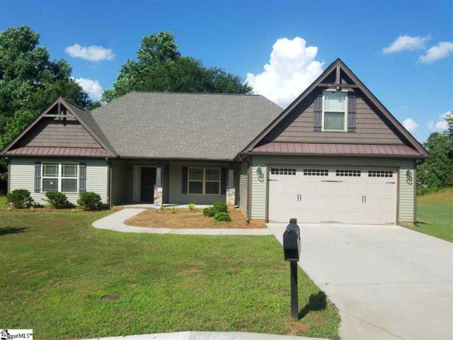 113 Aklavik Court, Greenville, SC 29605 (#1370475) :: Connie Rice and Partners