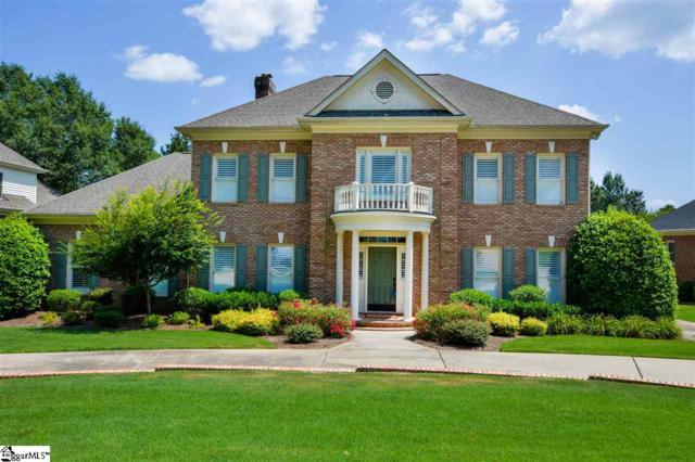 10 Deer Track Road, Simpsonville, SC 29681 (#1370481) :: Hamilton & Co. of Keller Williams Greenville Upstate