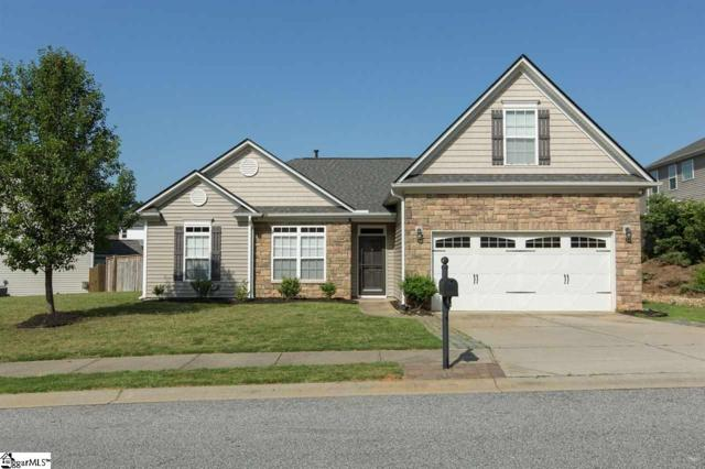 406 Millervale Road, Greer, SC 29650 (#1370483) :: The Toates Team
