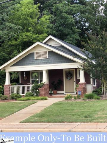 00 N 5th Street Lot 16, Easley, SC 29640 (#1370486) :: Connie Rice and Partners