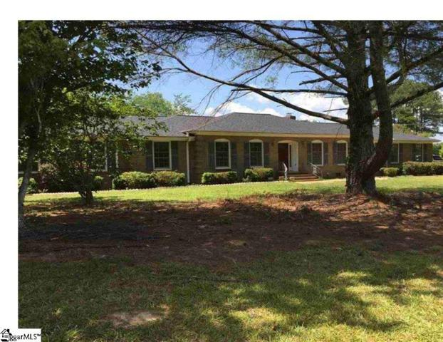 1419 Old Williamston Road, Anderson, SC 29621 (#1370492) :: Connie Rice and Partners