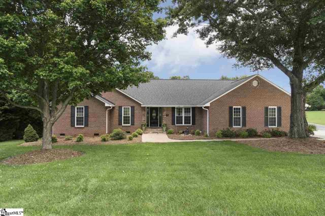 13 Rene Court, Greer, SC 29651 (#1370494) :: The Toates Team