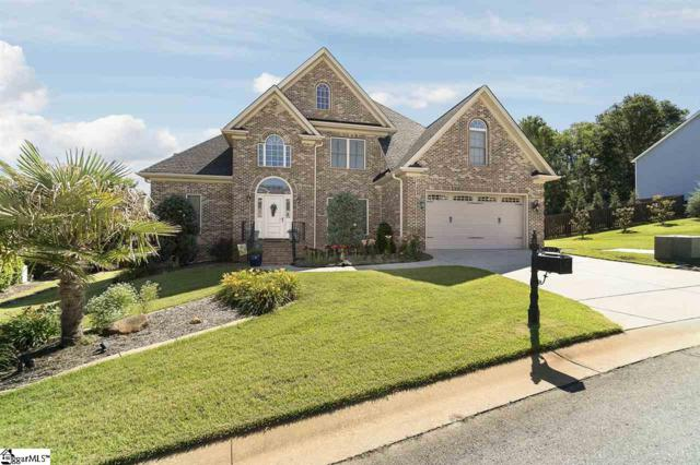 142 Palm Springs Way, Simpsonville, SC 29681 (#1370495) :: Connie Rice and Partners