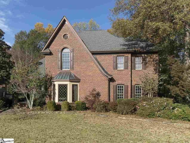 11 Knightsbridge Drive, Simpsonville, SC 29681 (#1370499) :: Connie Rice and Partners