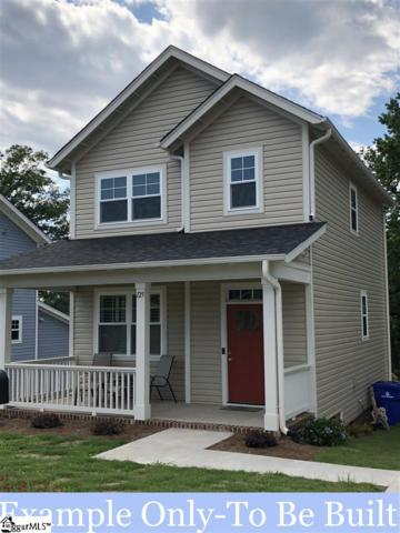00 N 5th Street Lot 17, Easley, SC 29640 (#1370514) :: The Toates Team