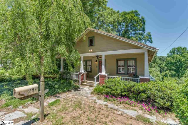 151 Markham Road, Tryon, NC 28782 (#1370516) :: Connie Rice and Partners