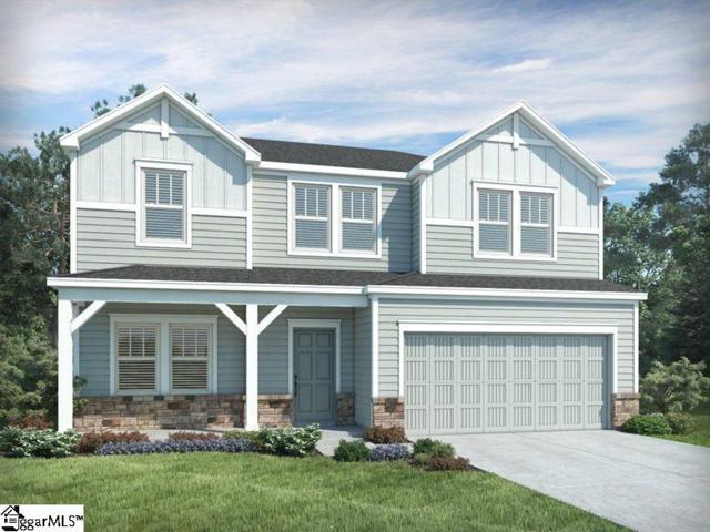 205 Jones Peak Drive, Simpsonville, SC 29681 (#1370519) :: Connie Rice and Partners