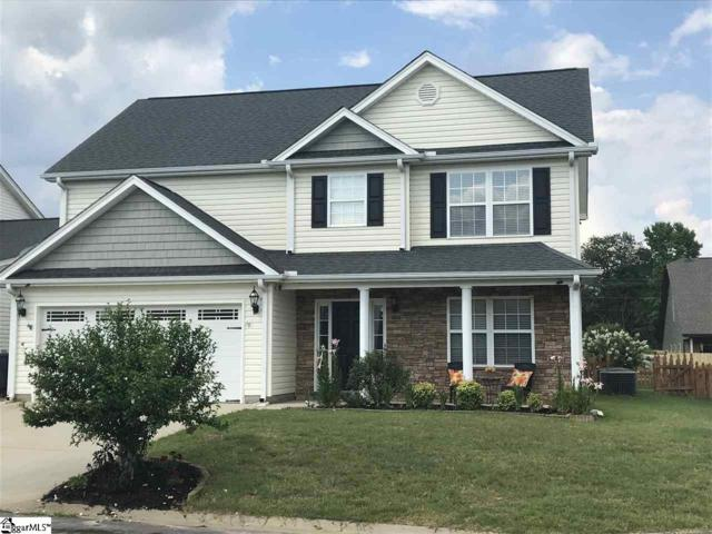 11 Horizon Drive, Simpsonville, SC 29681 (#1370526) :: Connie Rice and Partners