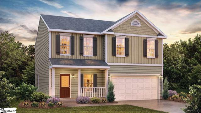 505 Townsend Place Drive, Boiling Springs, SC 29316 (#1370538) :: The Haro Group of Keller Williams