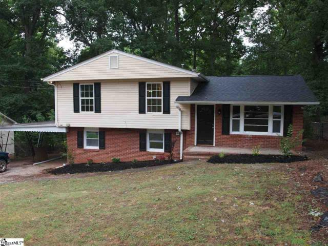 104 Cashmere Drive, Greenville, SC 29605 (#1370545) :: RE/MAX RESULTS