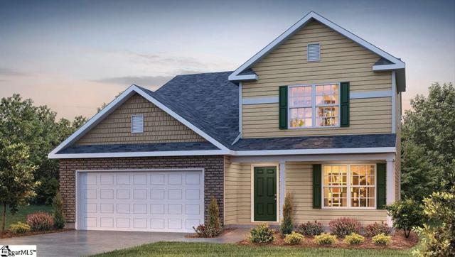 535 Craftsman Lane, Boiling Springs, SC 29613 (#1370553) :: Hamilton & Co. of Keller Williams Greenville Upstate