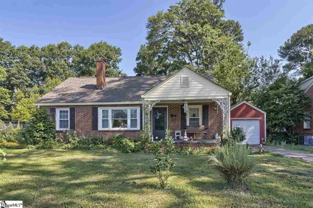 312 W Fredericks Street, Anderson, SC 29625 (#1370559) :: The Toates Team