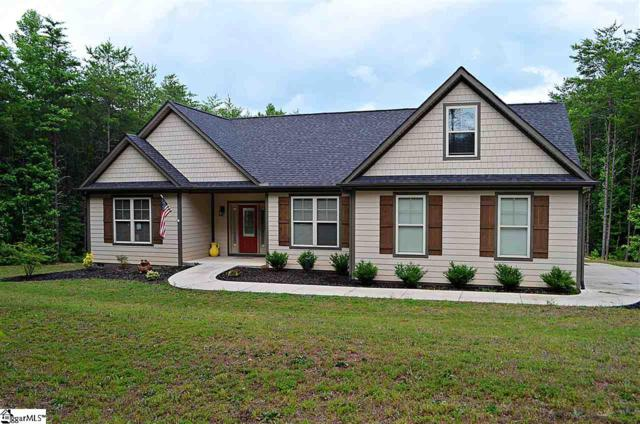 4440 S King Road, Greer, SC 29651 (#1370565) :: The Toates Team