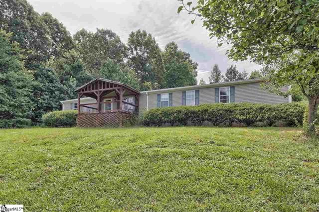 121 Sand Creek Road, Liberty, SC 29657 (#1370580) :: J. Michael Manley Team