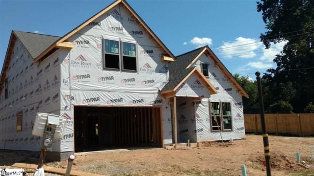 2 Mares Head Place, Taylors, SC 29687 (#1370584) :: Hamilton & Co. of Keller Williams Greenville Upstate
