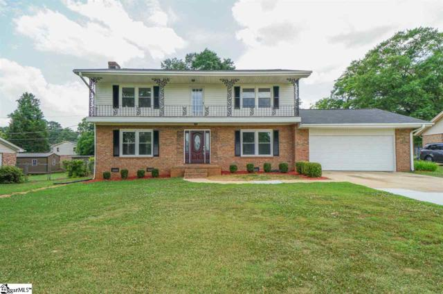 618 Andre Court, Spartanburg, SC 29301 (#1370599) :: The Toates Team