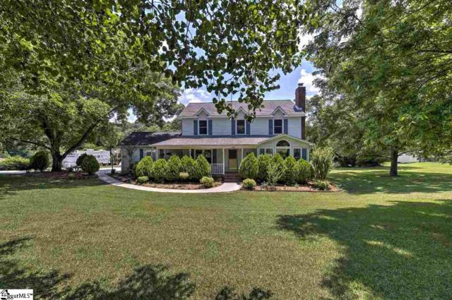 108 Berkley Drive, Easley, SC 29642 (#1370601) :: The Toates Team