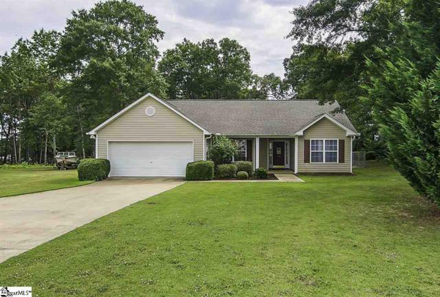 172 Lockland Drive, Chesnee, SC 29323 (#1370603) :: The Toates Team