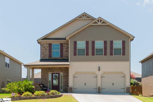 132 Border Avenue, Simpsonville, SC 29680 (#1370604) :: The Toates Team