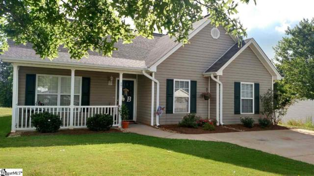 17 Natalie Court, Greer, SC 29651 (#1370605) :: Coldwell Banker Caine