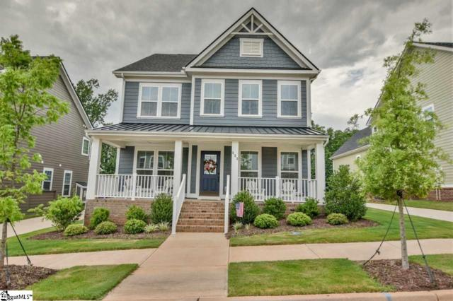 333 Algonquin Trail, Greenville, SC 29607 (#1370607) :: The Toates Team