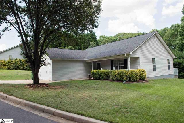511 Todd Court, Greer, SC 29651 (#1370610) :: The Toates Team