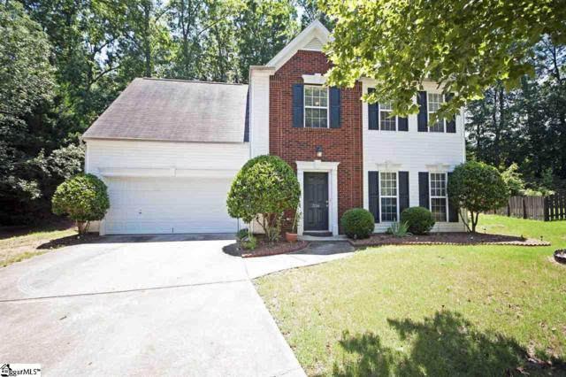 326 Whixley Lane, Greenville, SC 29607 (#1370614) :: Coldwell Banker Caine
