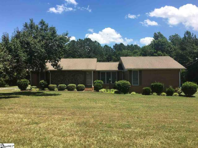473 Neely Ferry Road, Gray Court, SC 29644 (#1370621) :: The Toates Team