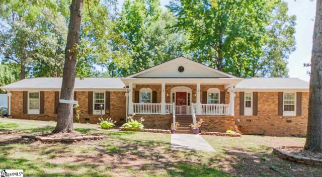 2 Shelly Lane, Taylors, SC 29687 (#1370641) :: The Toates Team