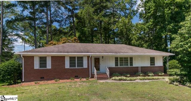 600 Chestnut Street, Clinton, SC 29325 (#1370642) :: The Toates Team