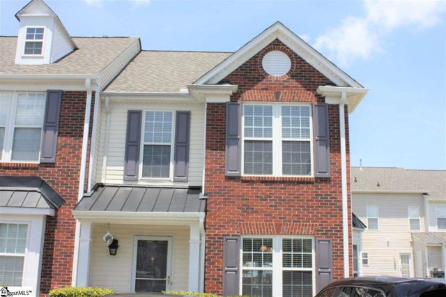 21 Spring Crossing Circle, Greer, SC 29650 (#1370658) :: The Toates Team